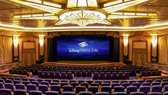 Disney Magic Buena Vista Teatro