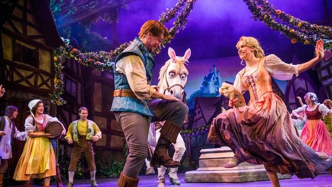 Disney Magic Musicales
